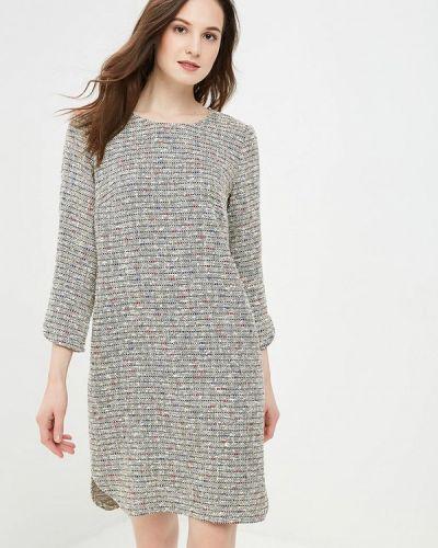 Платье - серое Vis-a-vis
