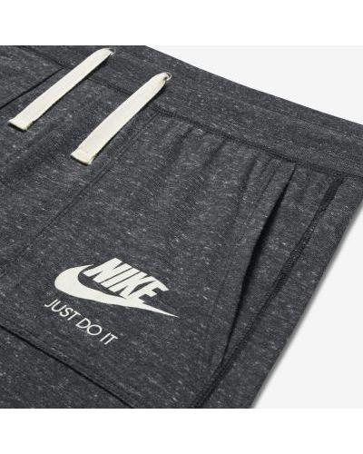 Спортивные брюки винтажные хлопковые Nike