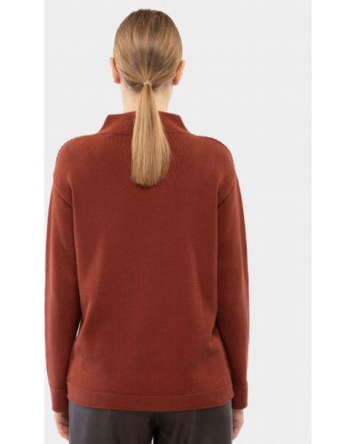 Красный свитер Marc O'polo