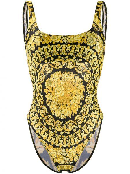Купальник Versace