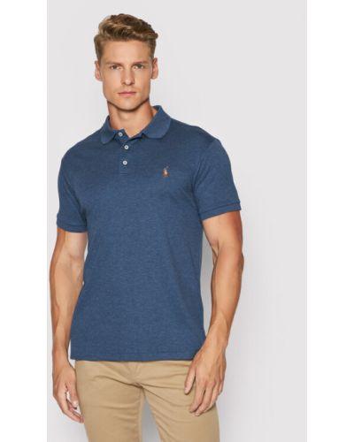 Koszulka granatowa Polo Ralph Lauren