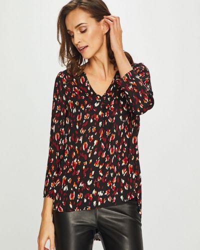 Блузка с V-образным вырезом с вырезом Vero Moda