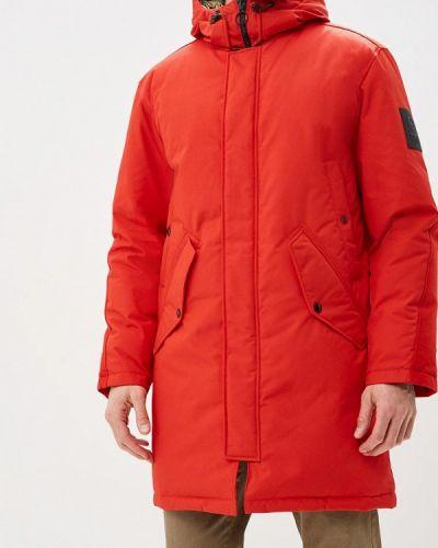 Зимняя куртка осенняя Strellson
