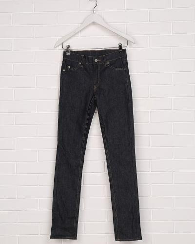 Синие джинсы Cheap Monday