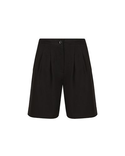 Черные шорты Seven Lab