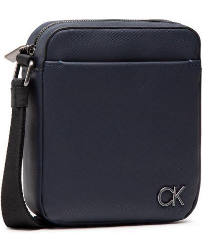 Plecak granatowy Calvin Klein