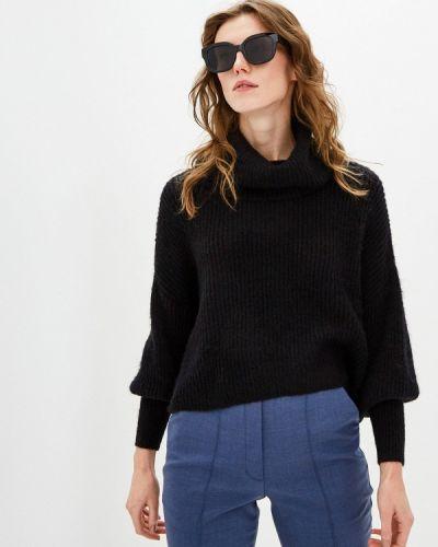 Черный свитер By Swan