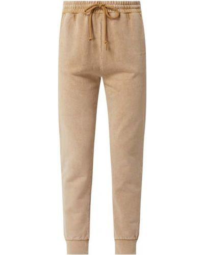 Bawełna spodni spodnie do spodni na gumce Carhartt Work In Progress