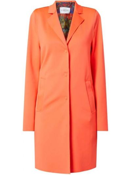 Płaszcz - pomarańczowy Blonde No. 8