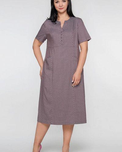 Повседневное платье Лимонти