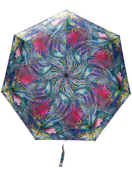 Z paskiem czarny parasol White Mountaineering