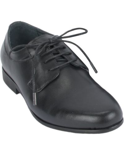 Туфли черные всесезонный Vitacci