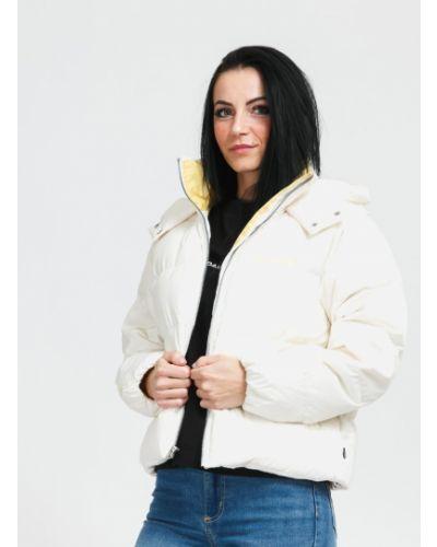 Пуховая куртка Converse