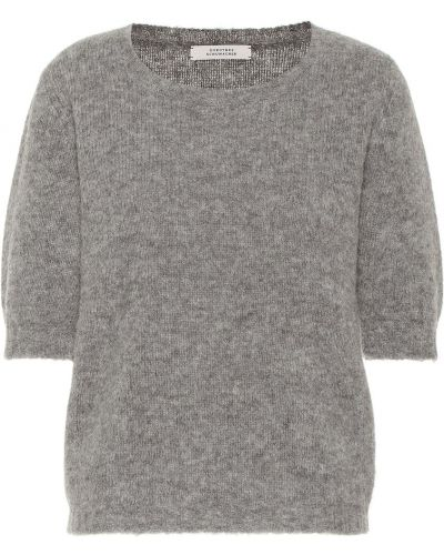 Мягкий шерстяной свитер Dorothee Schumacher