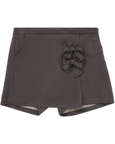 Юбка юбка-шорты с бантом Aletta