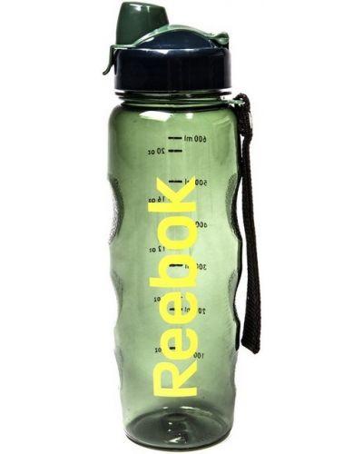 Бутылка для воды спортивная прозрачная Reebok