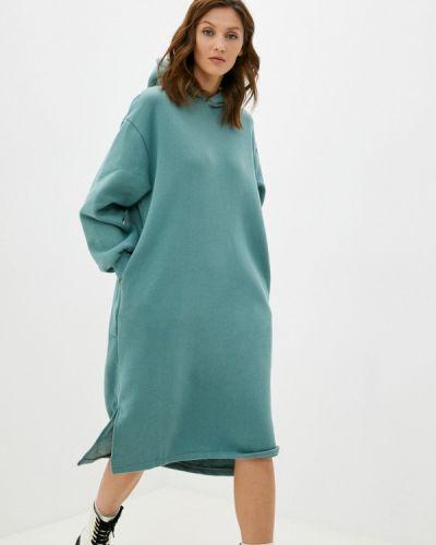 Платье - зеленое Miss Gabby