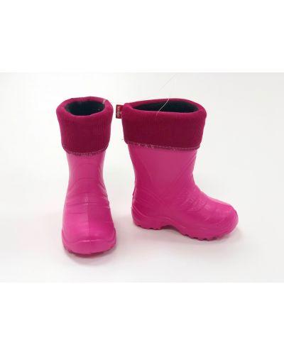 Сапоги розовый Mothercare