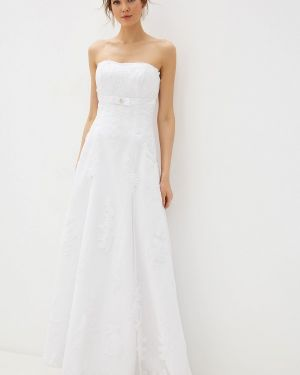 Свадебное платье осеннее Amour Bridal