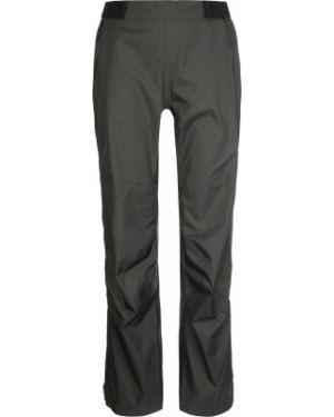 Спортивные брюки мембранные серые Mountain Hardwear