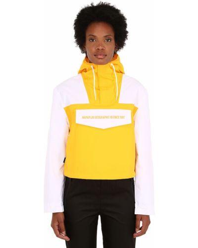 Пиджак с капюшоном Napapijri