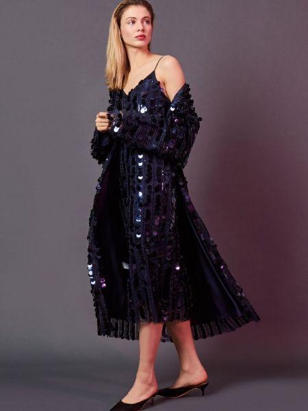 Платье с бисером 12storeez