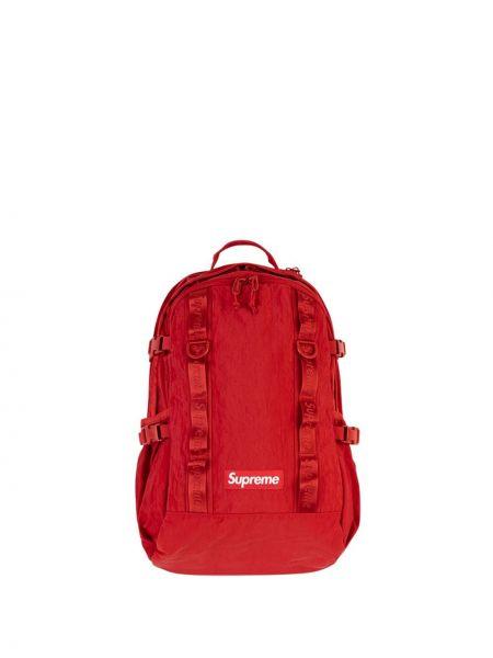 Plecak z nylonu Supreme