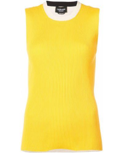 Жилетка желтый Calvin Klein 205w39nyc