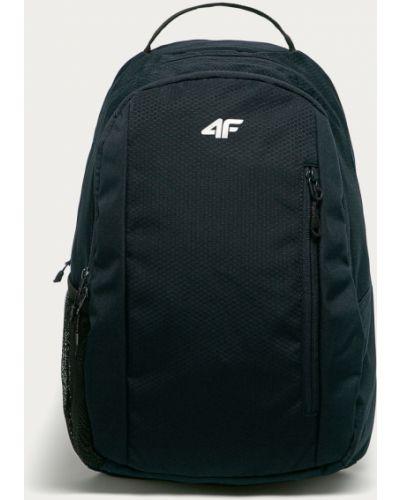 Plecak granatowy 4f