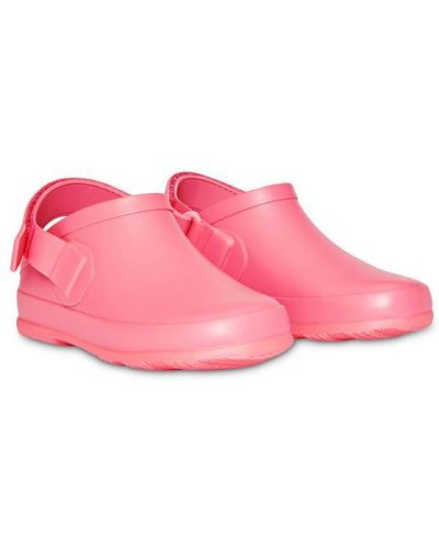 Сандалии розовый Burberry Kids