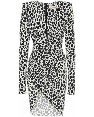 Sukienka mini wieczorowe elastyczna Alexandre Vauthier