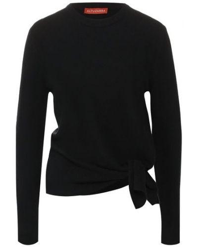 Кашемировый пуловер Altuzarra