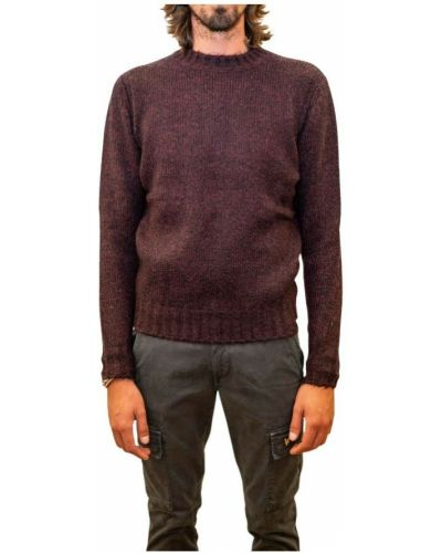 Sweter - fioletowy Atpco
