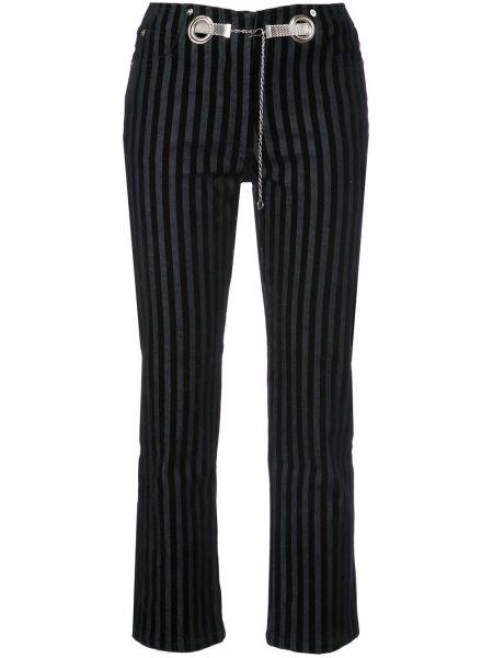 Черные брюки Miaou