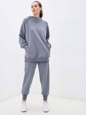 Спортивный костюм - серый Sitlly