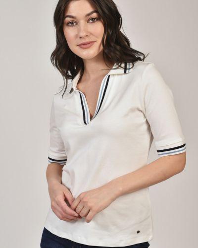 Хлопковая блузка Gerry Weber