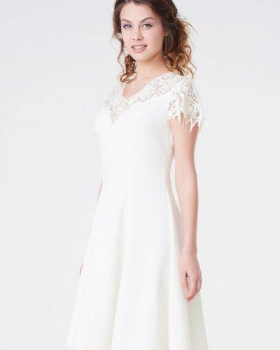 Повседневное платье весеннее Ricamare