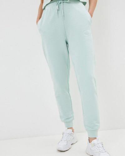 Зеленые спортивные брюки Guess Jeans
