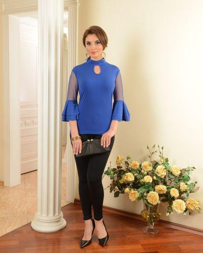 Блузка с воланами Salvi-s