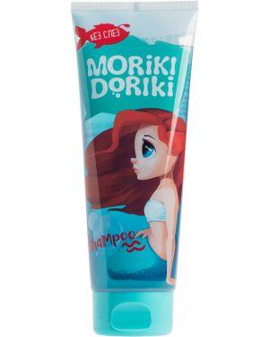 Шампунь для волос силиконовый в морском стиле Moriki Doriki