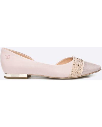 Розовые брюки Caprice