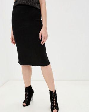 Облегающее платье джинсовое осеннее Ovs