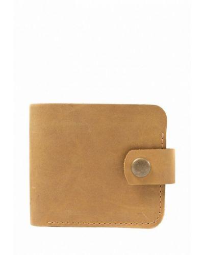 Желтый кошелек Incarne