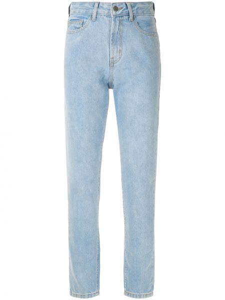 Пляжные прямые джинсы Framed