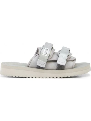 Sandały skórzane Suicoke