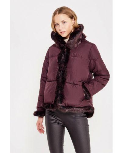 Утепленная куртка демисезонная осенняя Lost Ink.