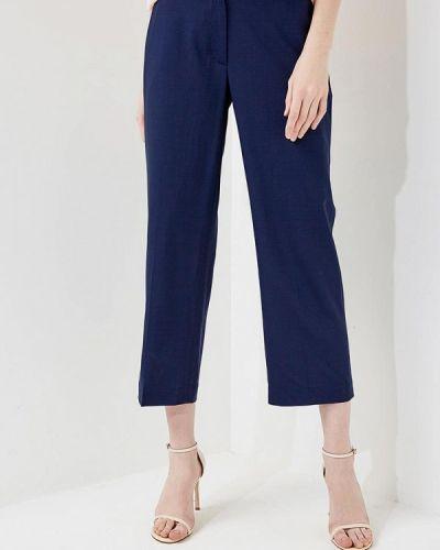 Синие брюки прямые Michael Michael Kors