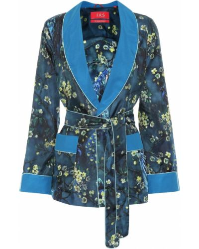 Куртка синий итальянский F.r.s. For Restless Sleepers