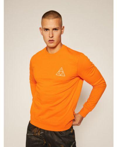 Bluza - pomarańczowa Huf