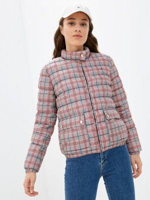 Утепленная куртка Tommy Hilfiger